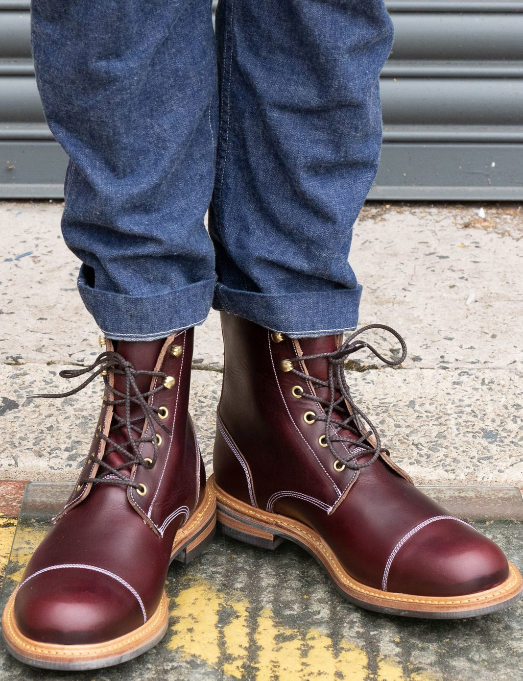 Trickers For TBB
