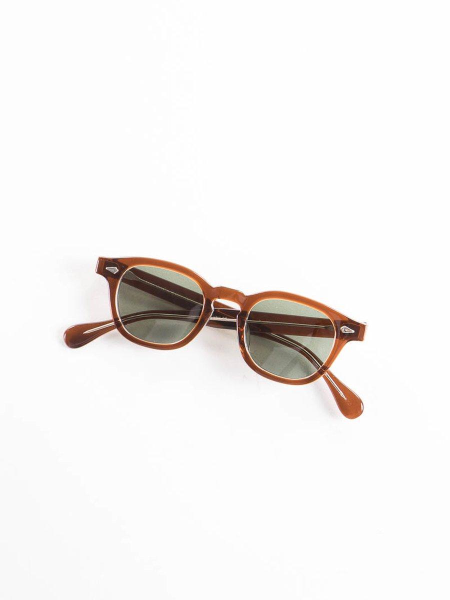 Brown Crystal/G–15 AR Sunglasses