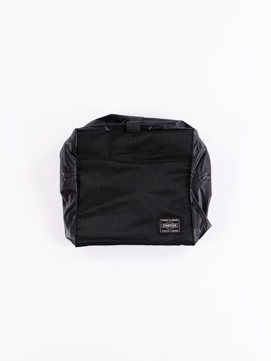 Black Snack Pack 09806 Pouch Small