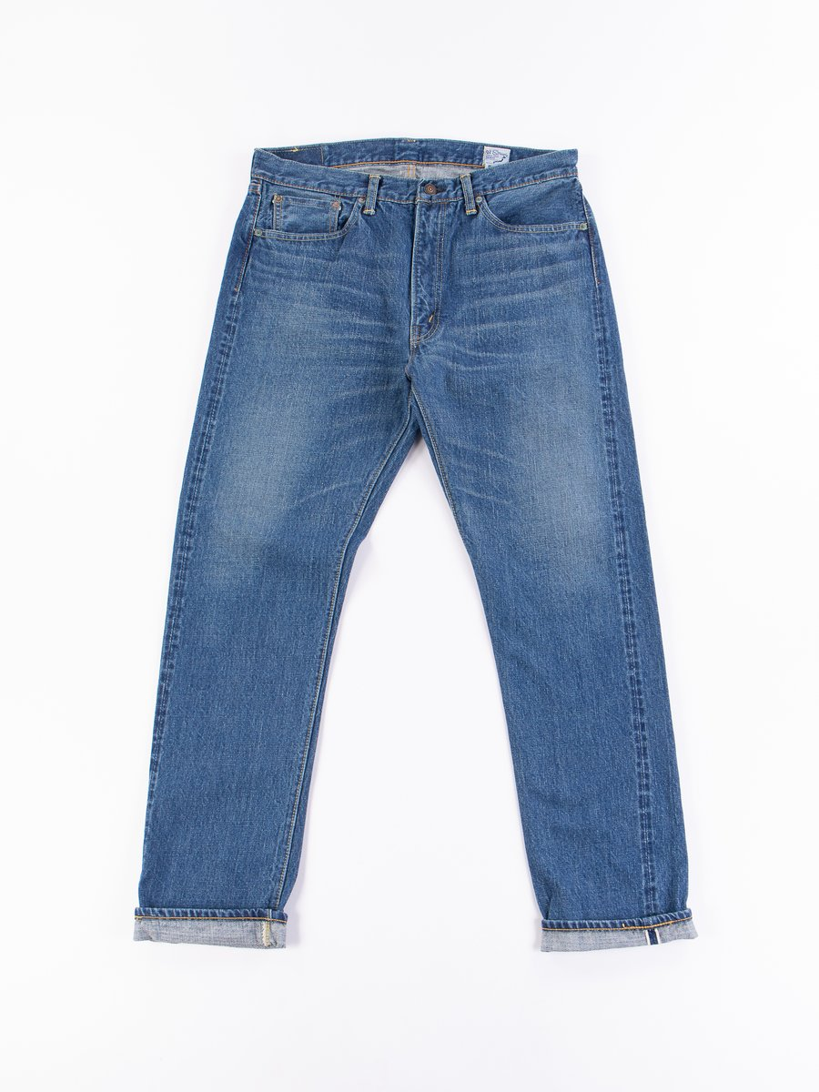 2 Year Wash 107 Slim Fit Jean