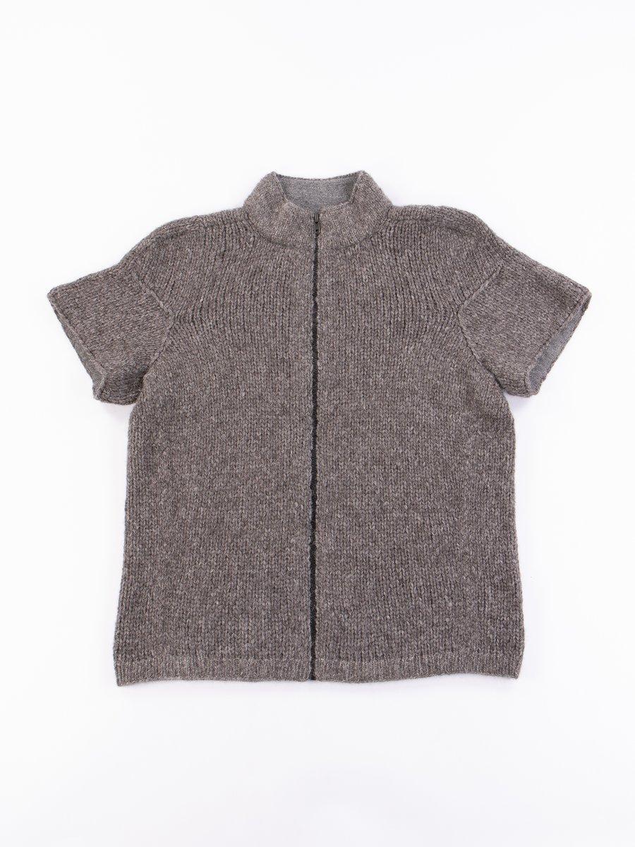 J65–AJ Air Jet Wool Vest