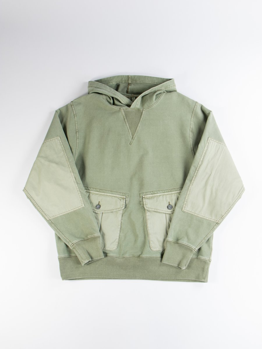 US Army Pit Hoody