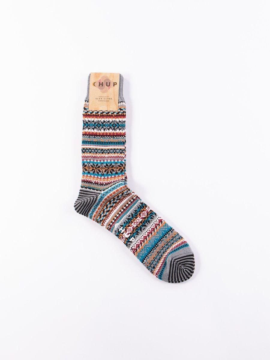 Ghost Bothar Socks