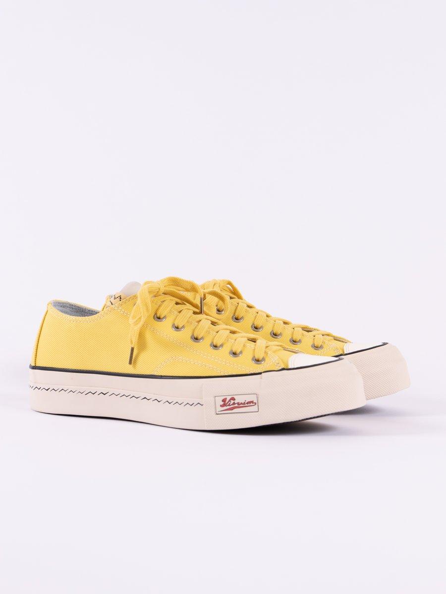 Yellow Patten Skagway Lo
