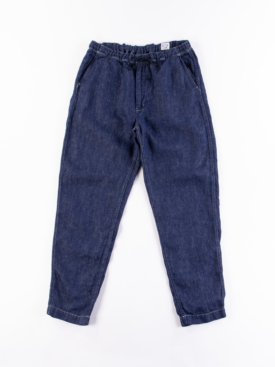 One Wash Denim TBB Mill Pant
