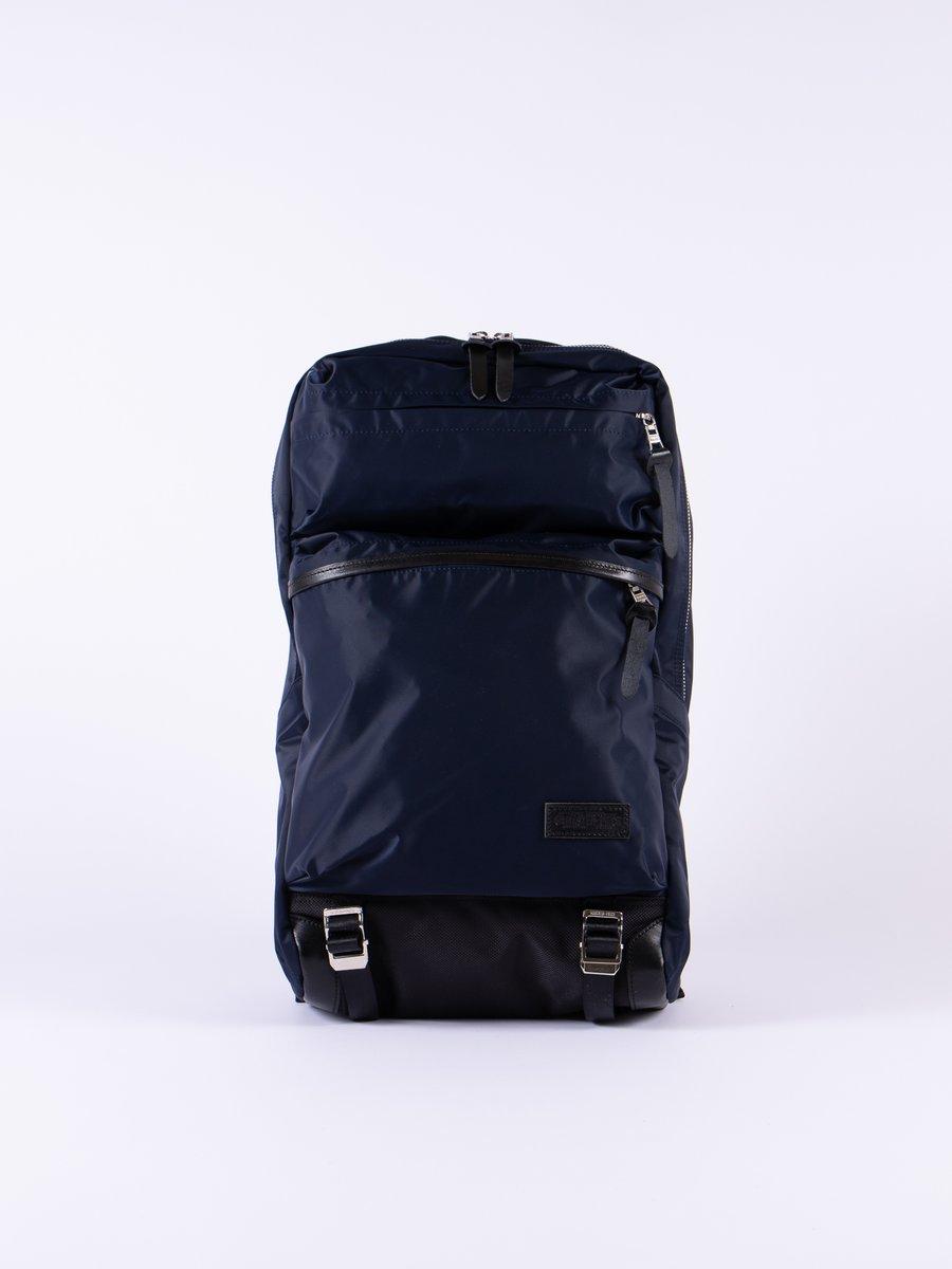 Navy Lightening Backpack