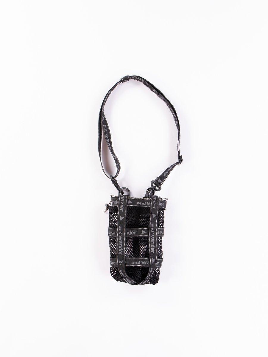 Black JQ Tape Bottle Holder