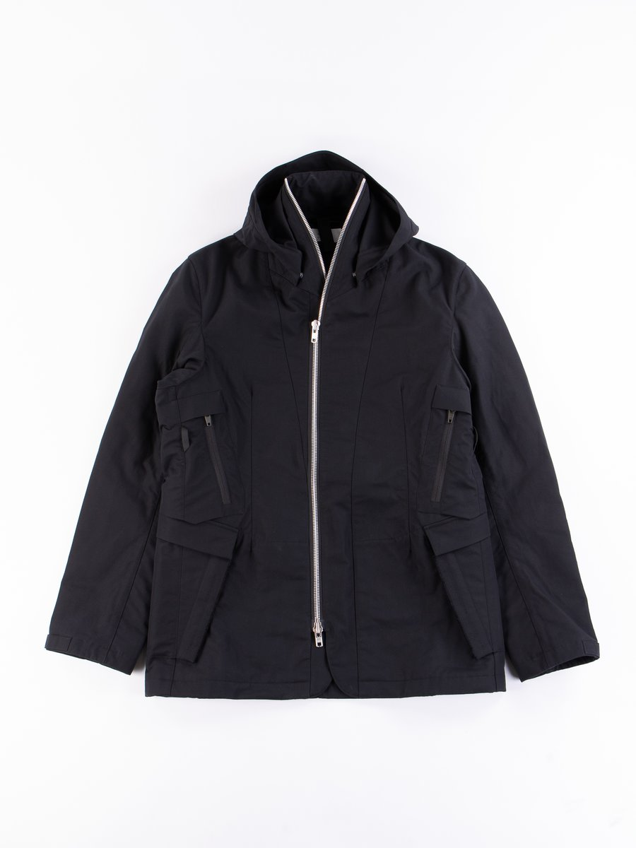 J44–SD HD Cotton Jacket