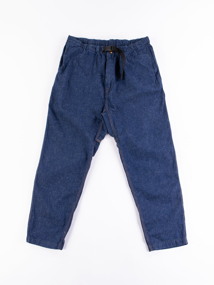 One Wash Denim TBB Climbing Pant