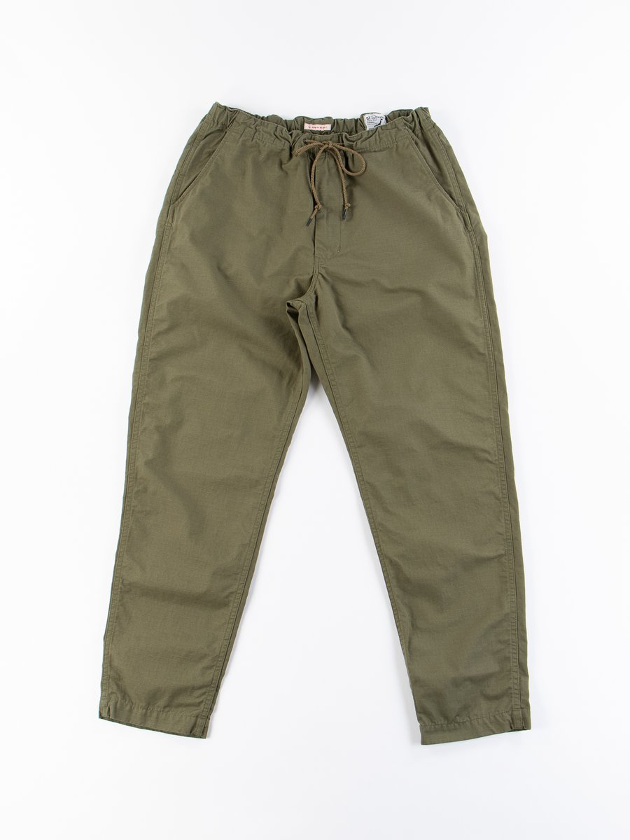 Army Ripstop TBB Mill Pant