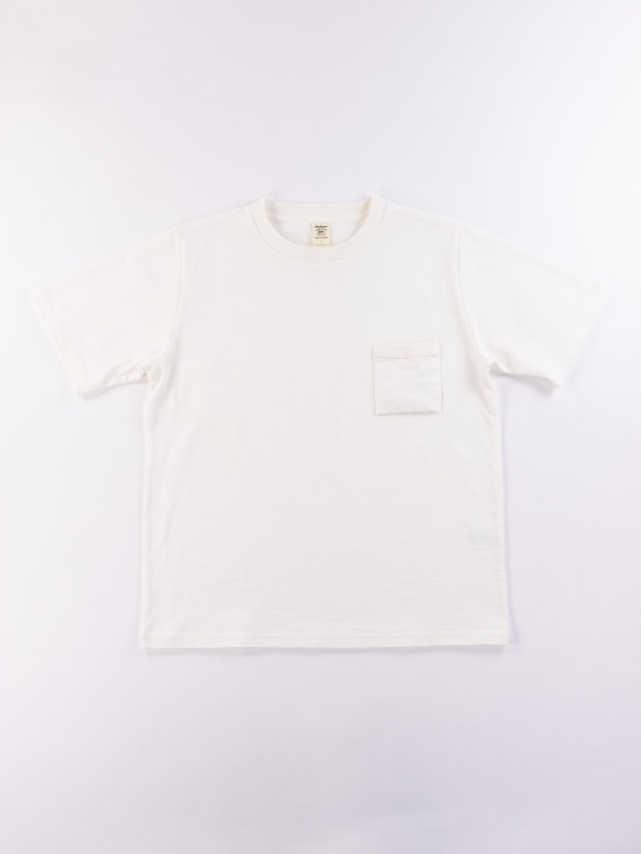Off White Dotsume Pocket T–Shirt