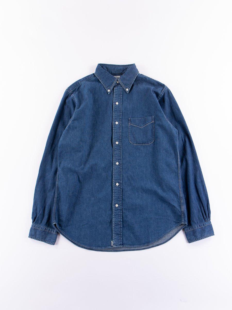 Used Denim BD Shirt