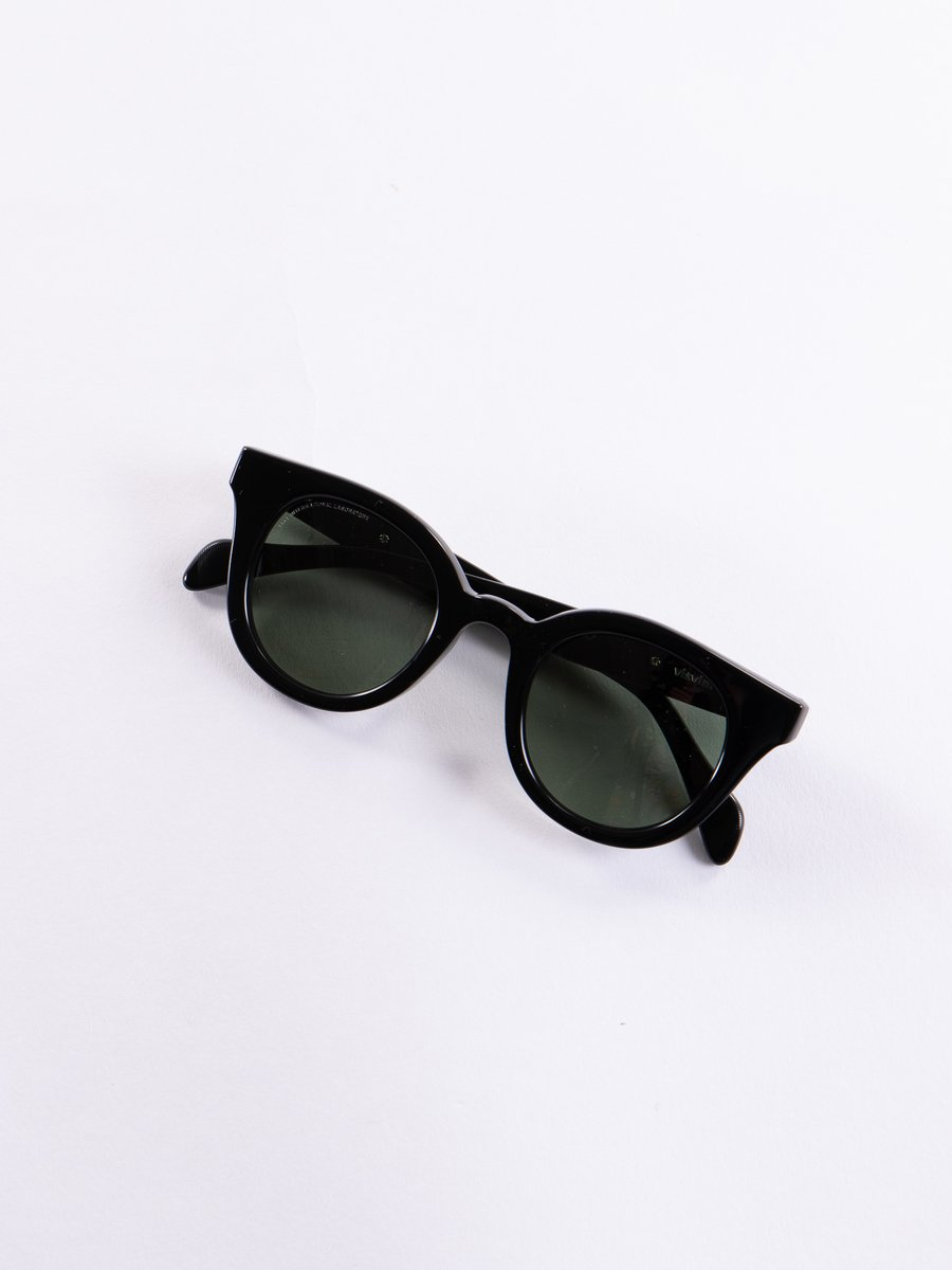Black Four Viator Sunglasses