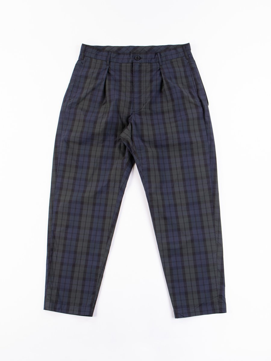 Blackwatch Nyco Cloth Carlyle Pant