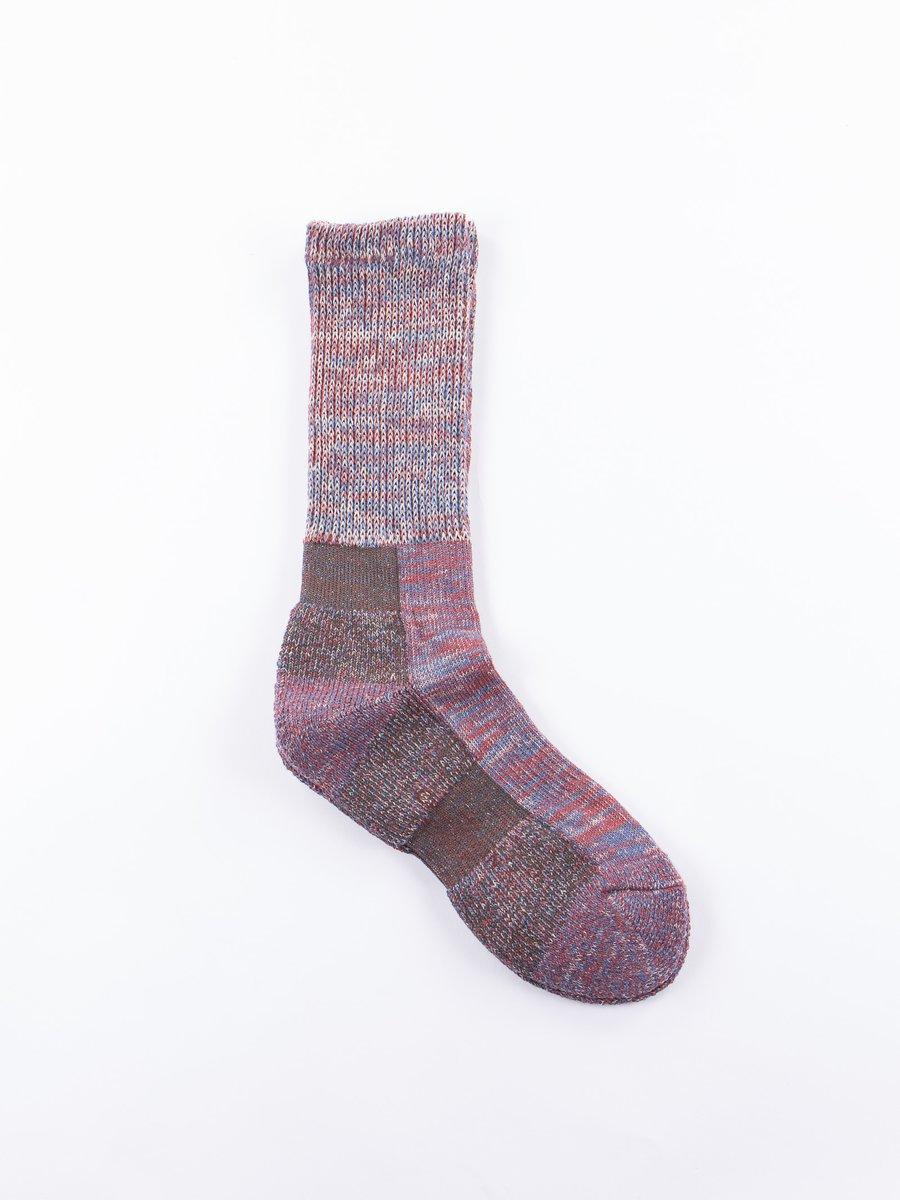 Wine Defender Long Socks