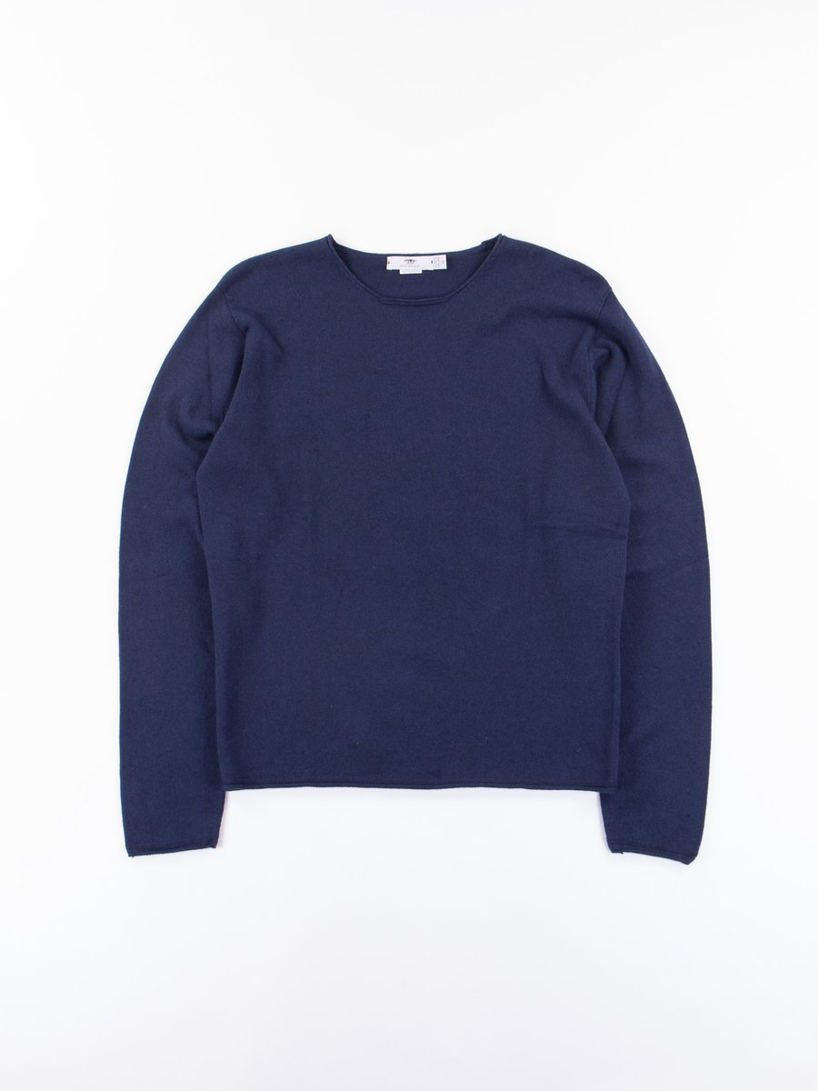 Ibiza Crew Knit Sweater