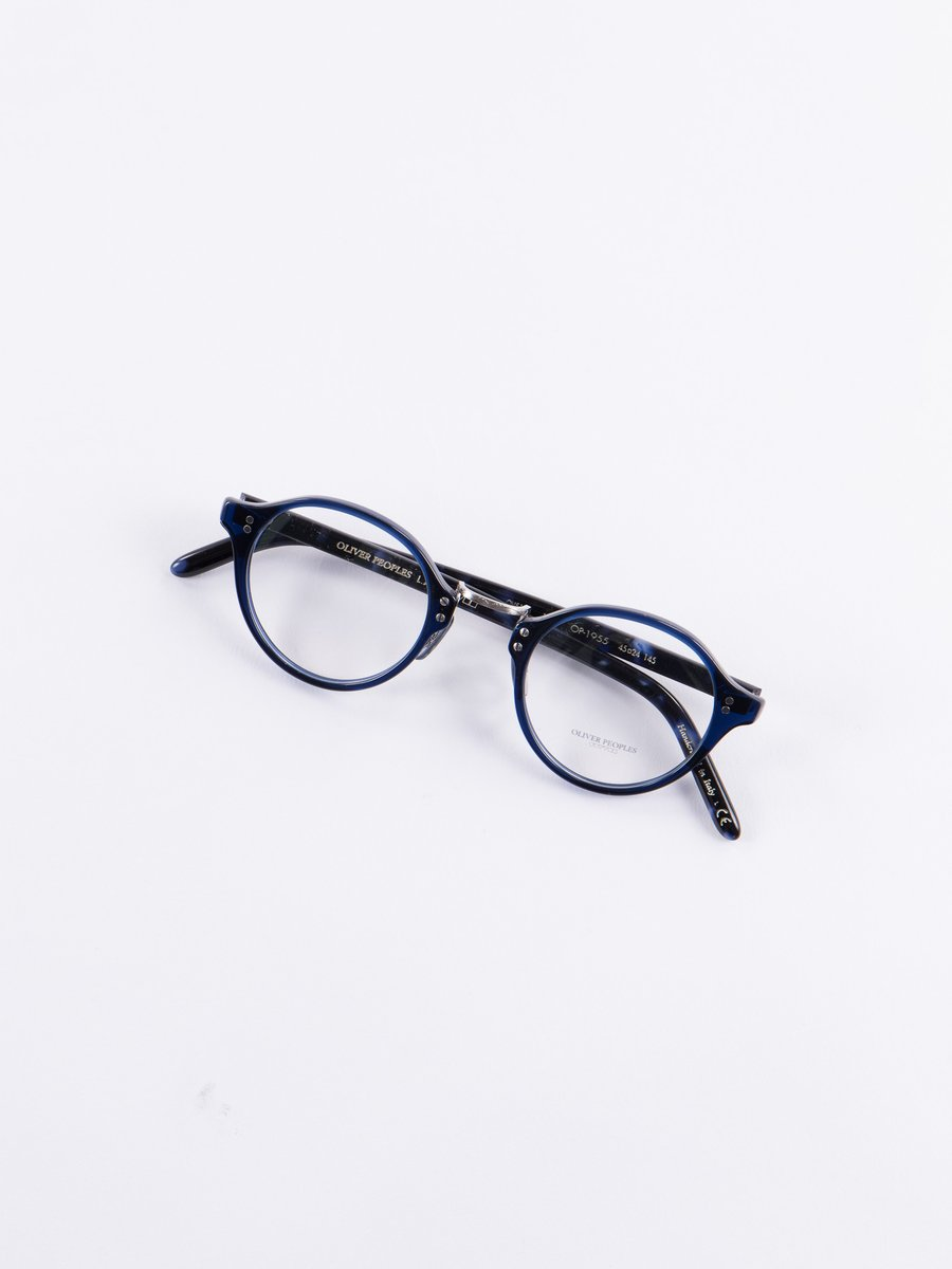 Denim OP–1955 Optical Frame