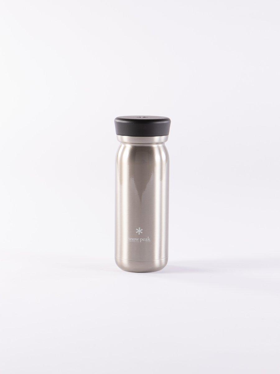Type M–500 Stainless Vacuum Bottle