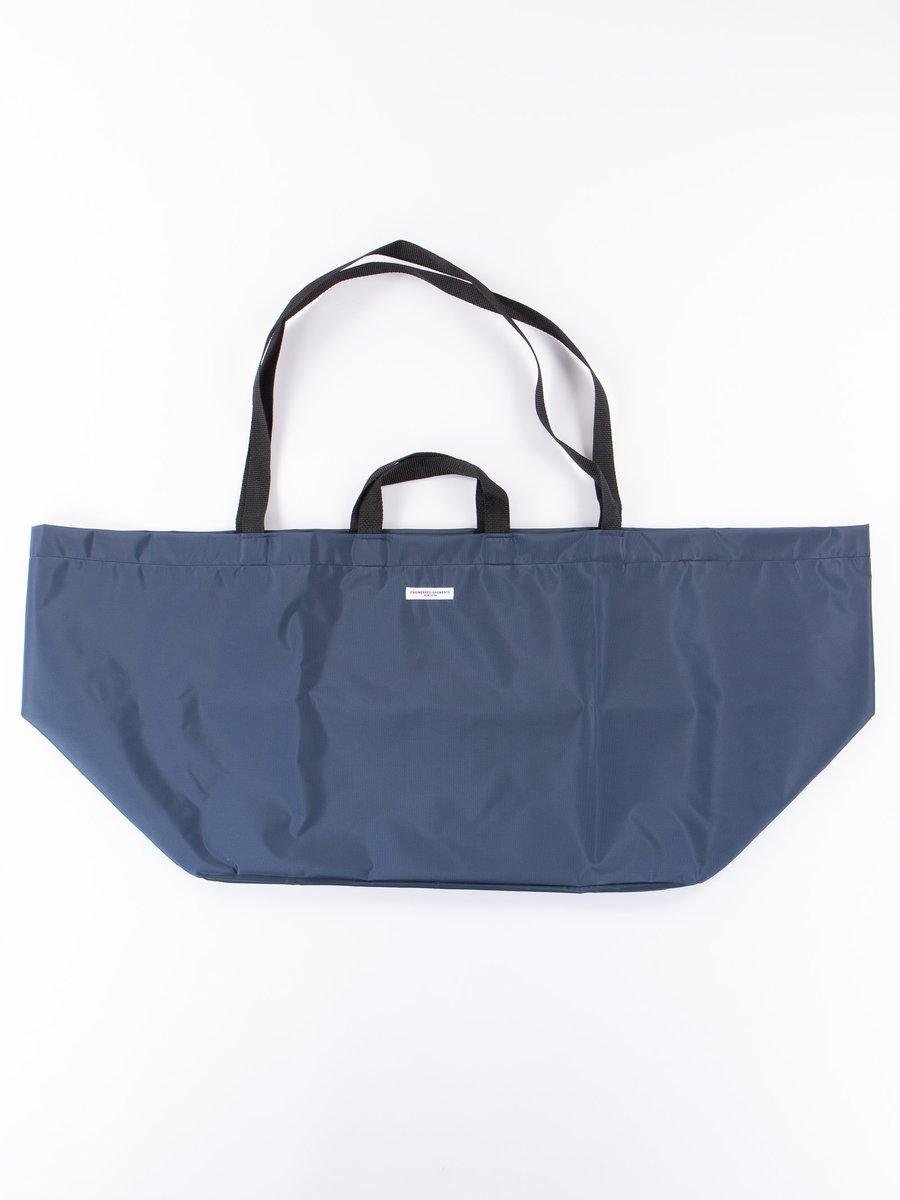 Dark Navy Pack Cloth Weekend Bag