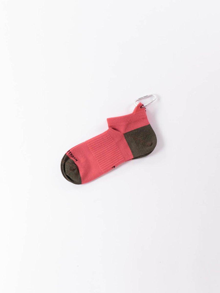 HIKER TRASH RED/OLIVE