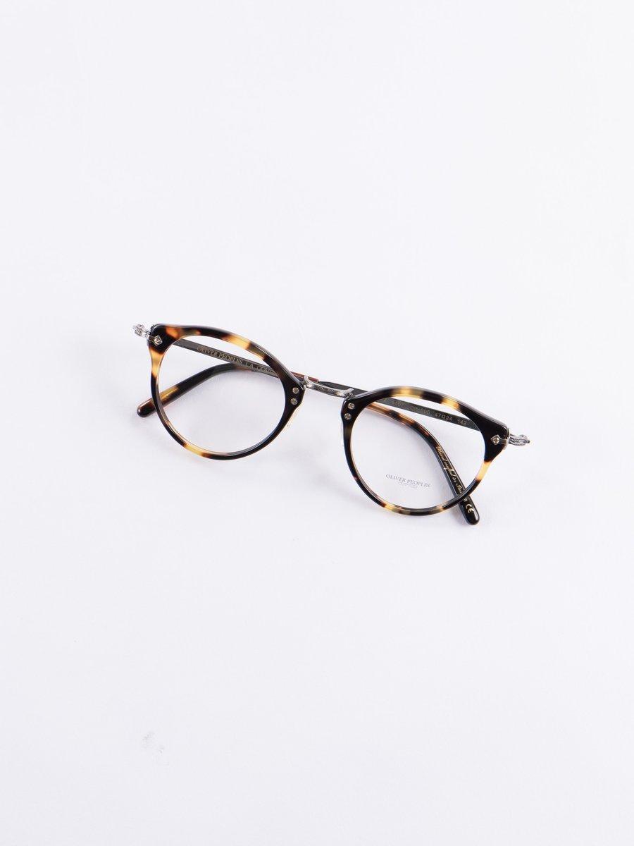 Vintage DTB OP–505 Optical Frame