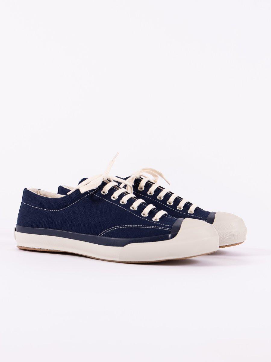 Navy Gym Court Trainer