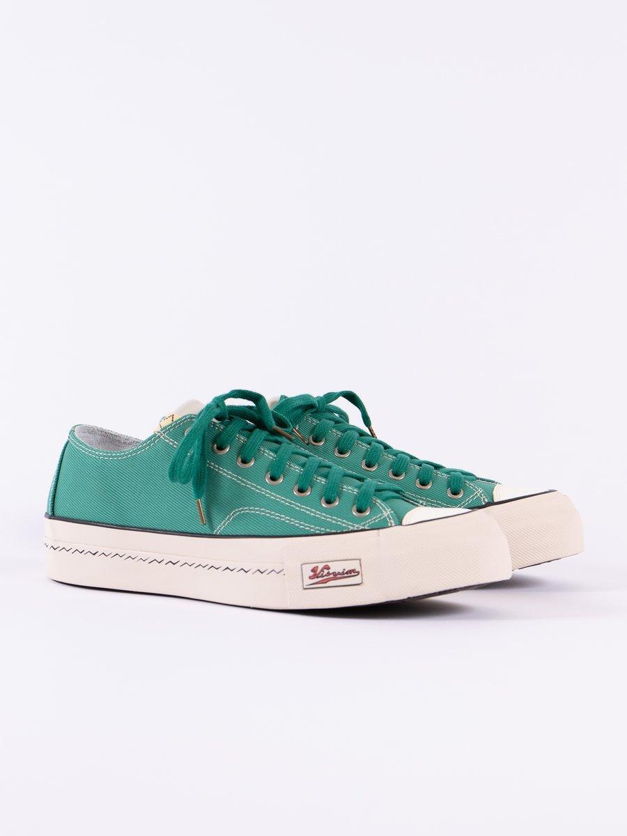 Green Patten Skagway Lo