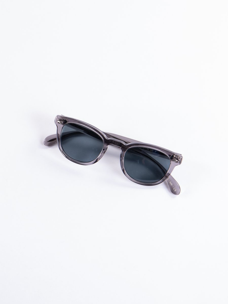 Workman Grey Sheldrake Sunglasses