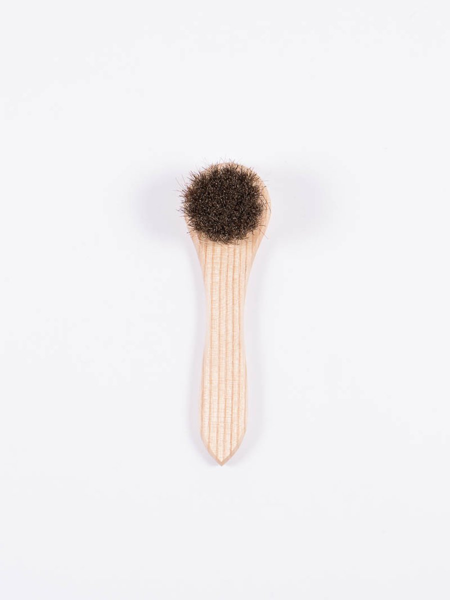 Horse Hair Dauber Brush