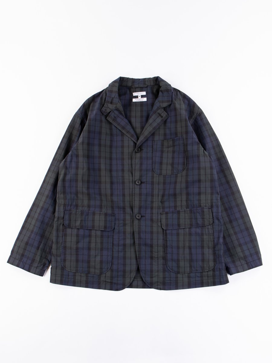 Blackwatch Nyco Cloth Loiter Jacket