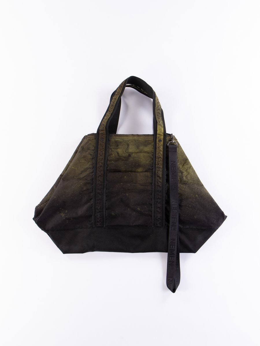 Acid Dyes MSPC Tote Bag