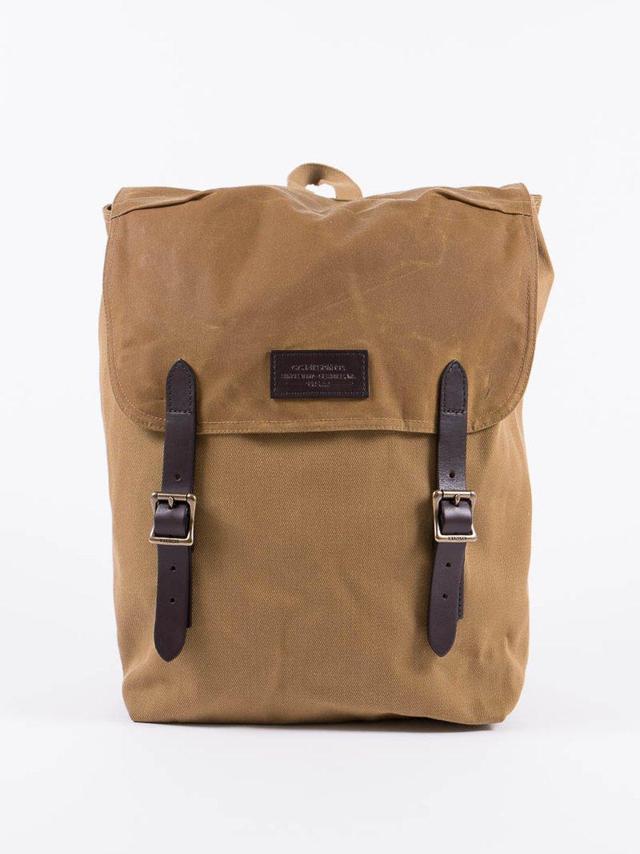 Tan Ranger Backpack
