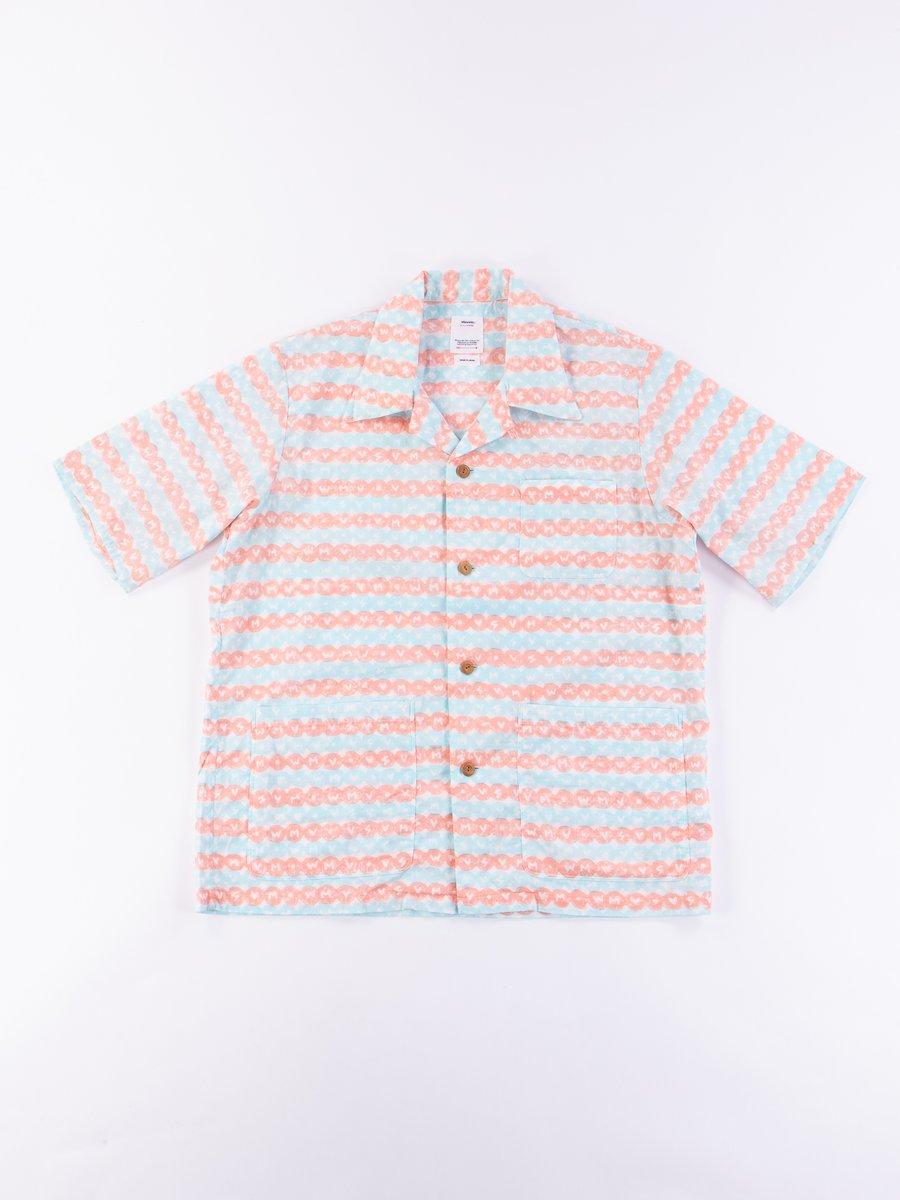 Haveli Pink S/S Ellery Shirt