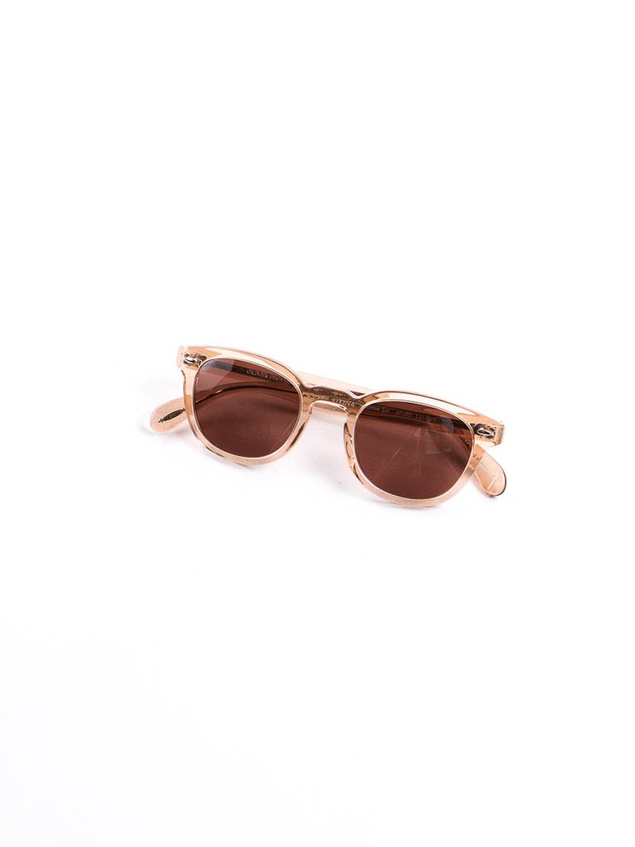 Blush Sheldrake Sunglasses