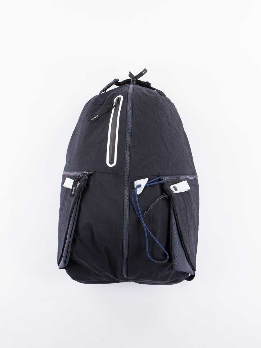 Navy Game Backpack