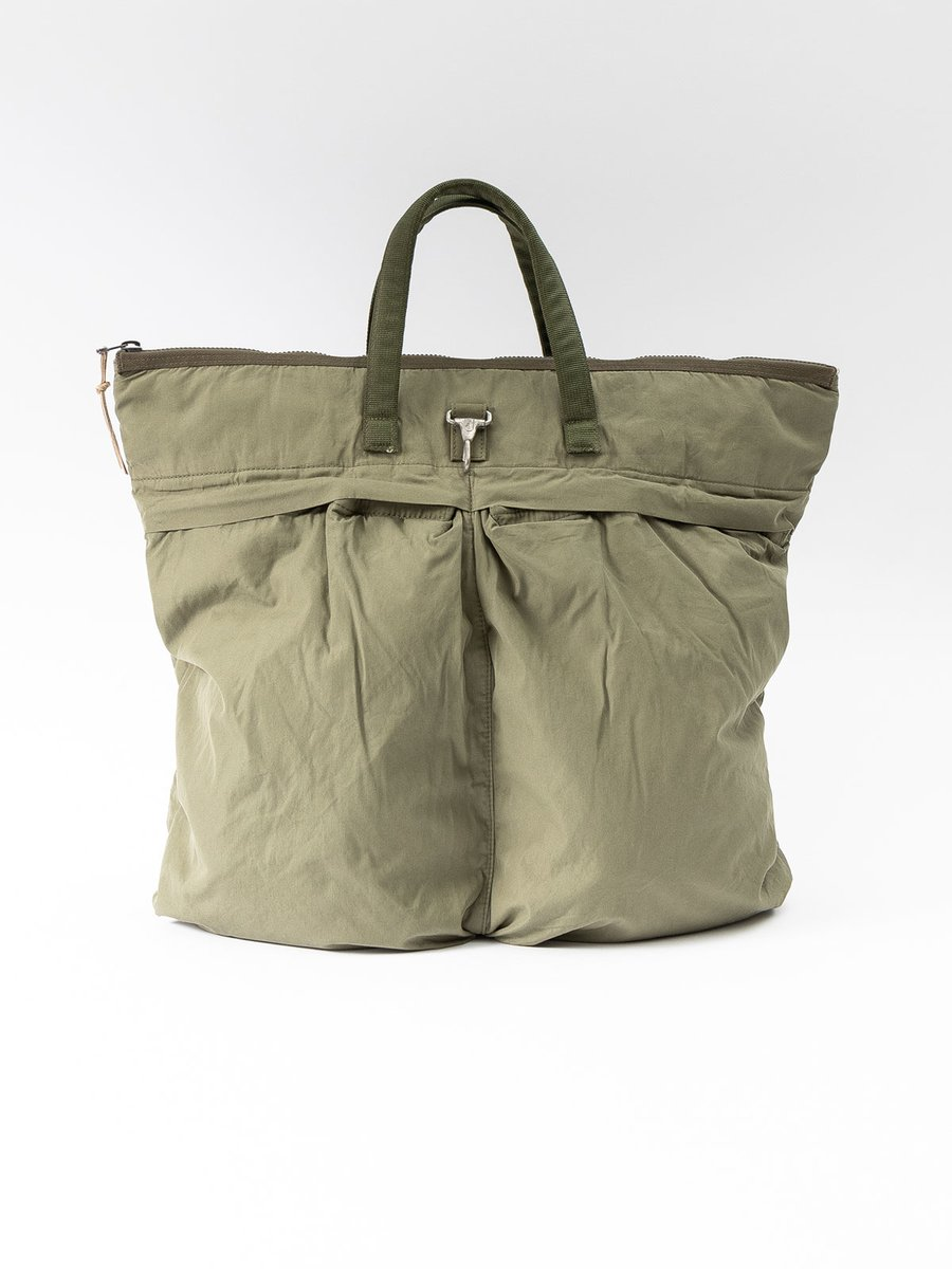 Olive Mavcat Large Bag