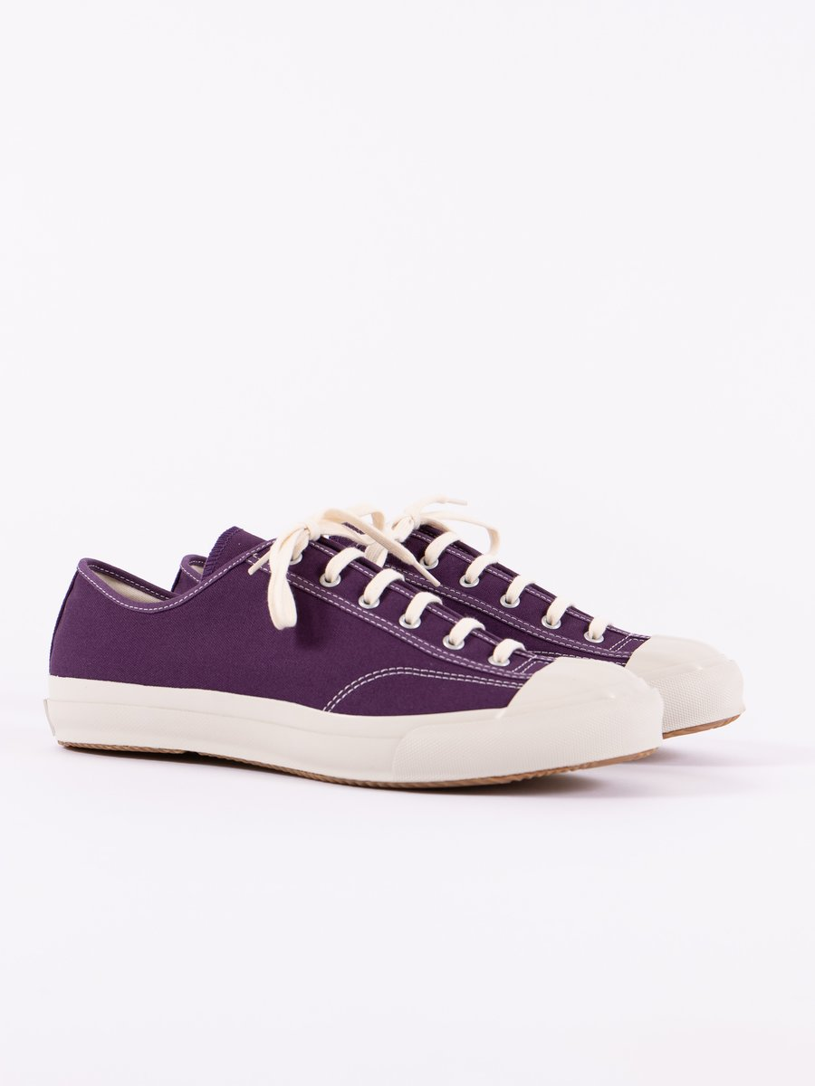Purple Gym Classic Trainer