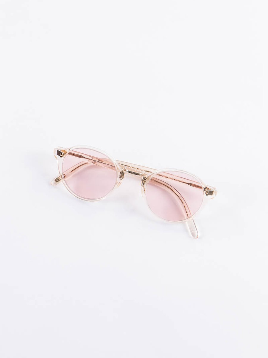 Buff/Pink Wash OP–1955 Sunglases
