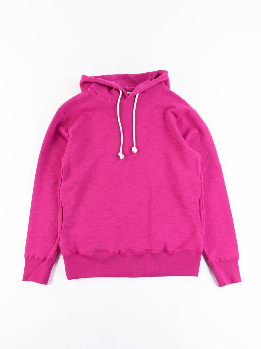 Ash Rose GG Sweat Pullover Parka