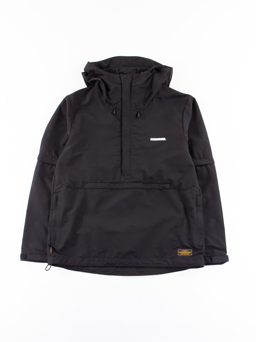 Black Waves Jacket