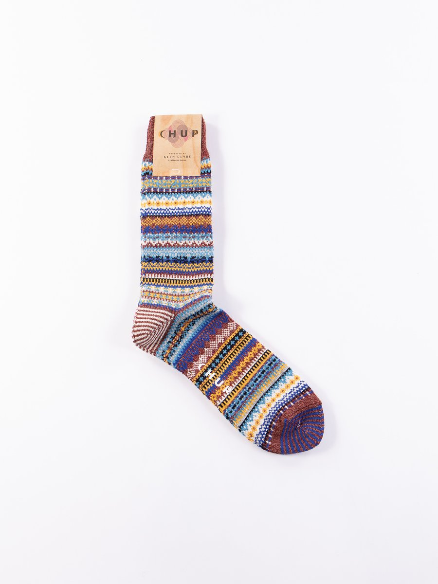 Brick Yo Socks