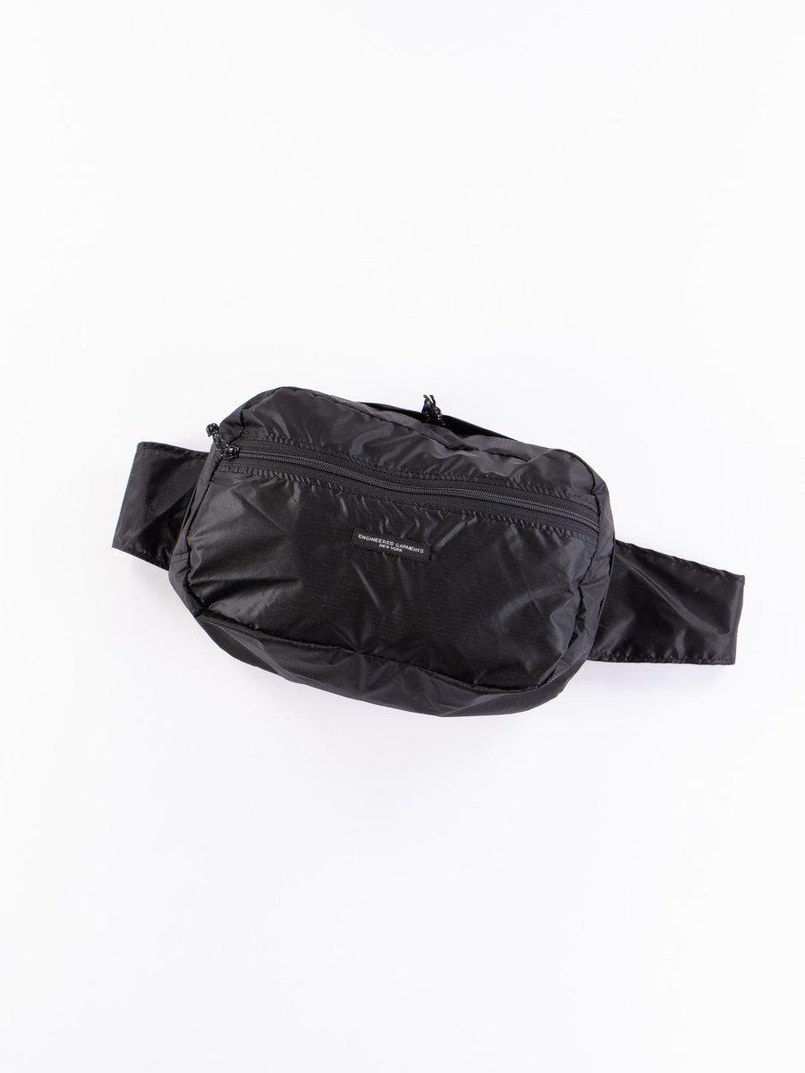 Black UL Waistpack