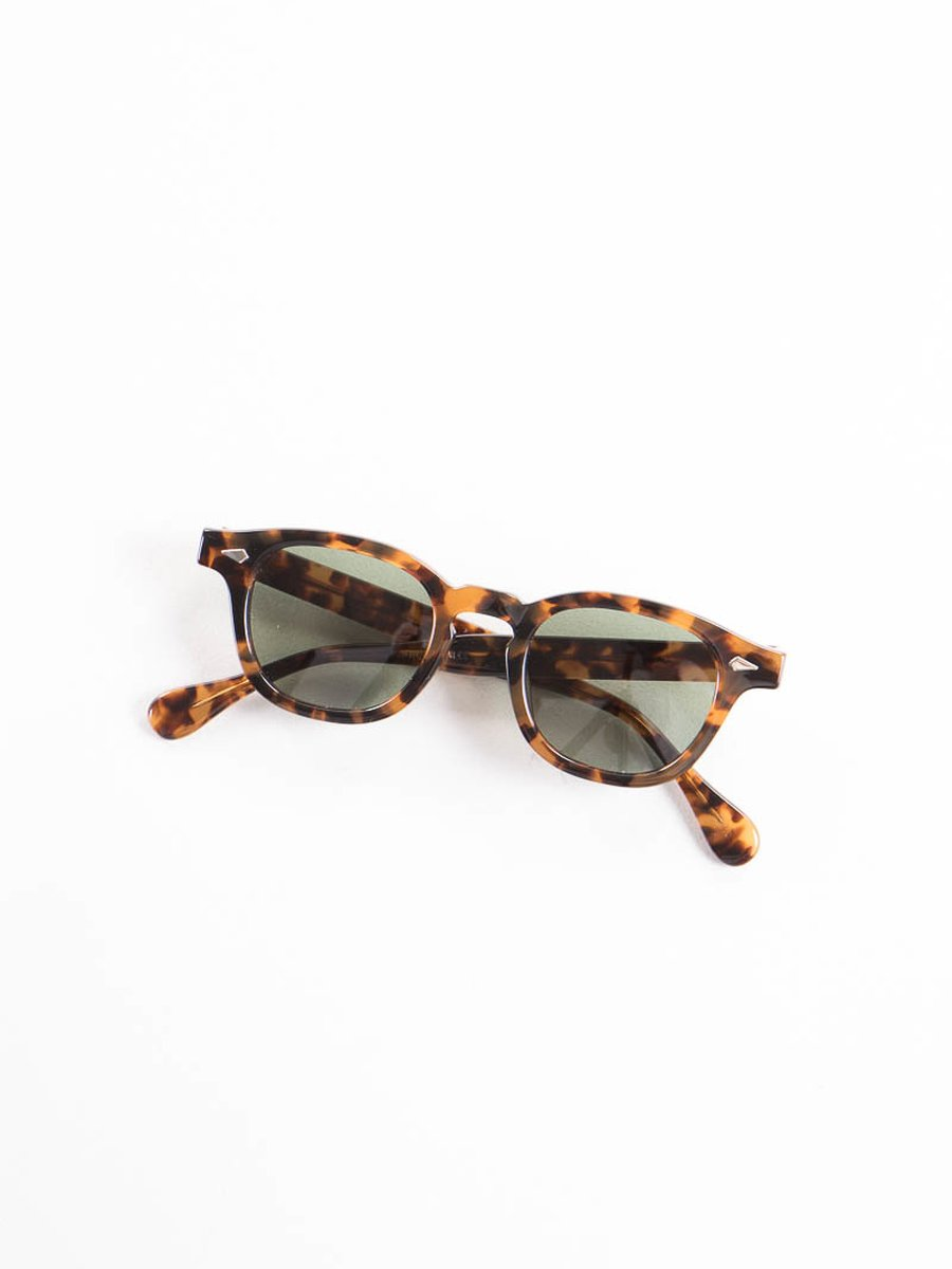 Tortoise/G–15 AR Sunglasses