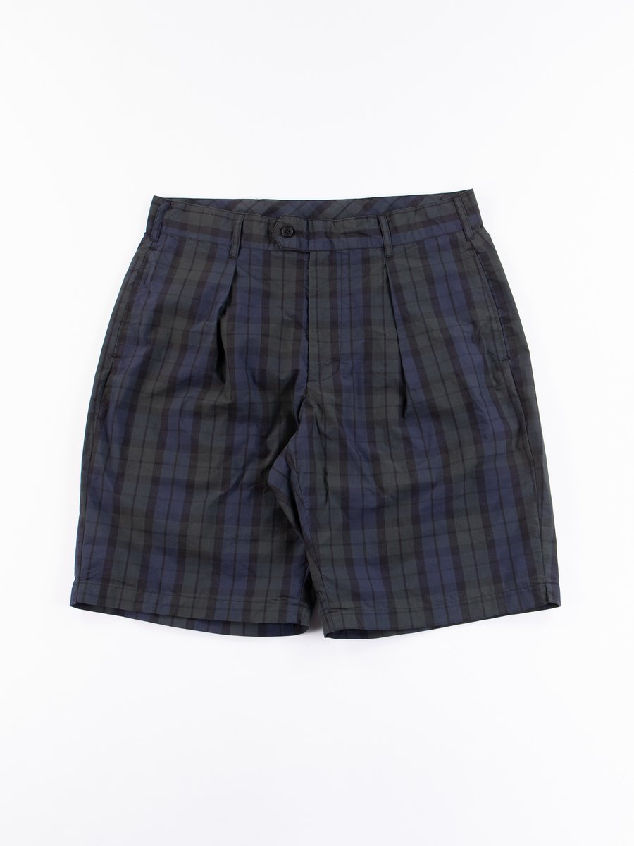 Blackwatch Nyco Cloth Sunset Short