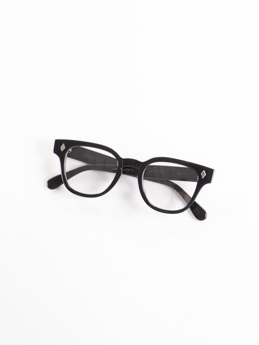Black BRYAN Optical Frame