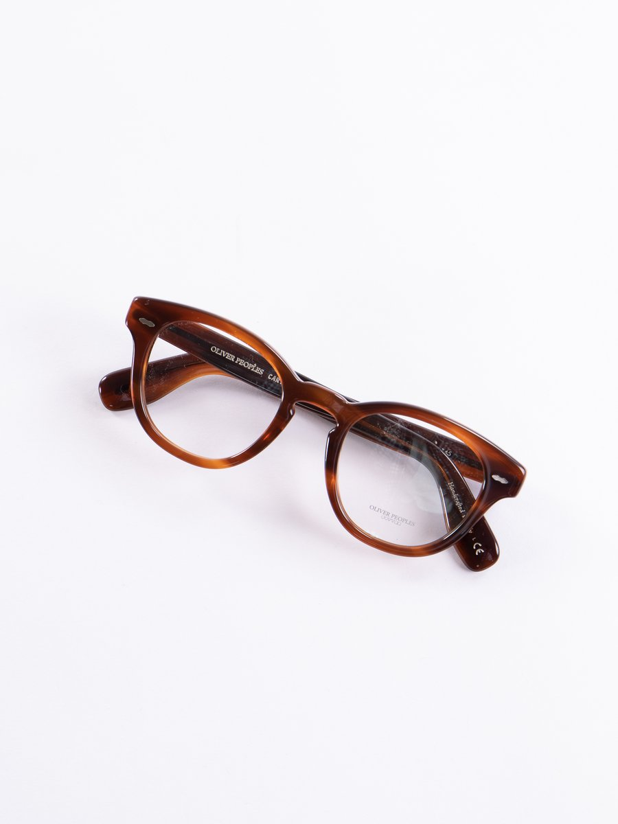 Grant Tortoise CARY GRANT OPTICAL FRAME