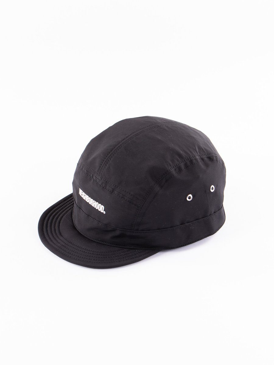 Black Waves Cap
