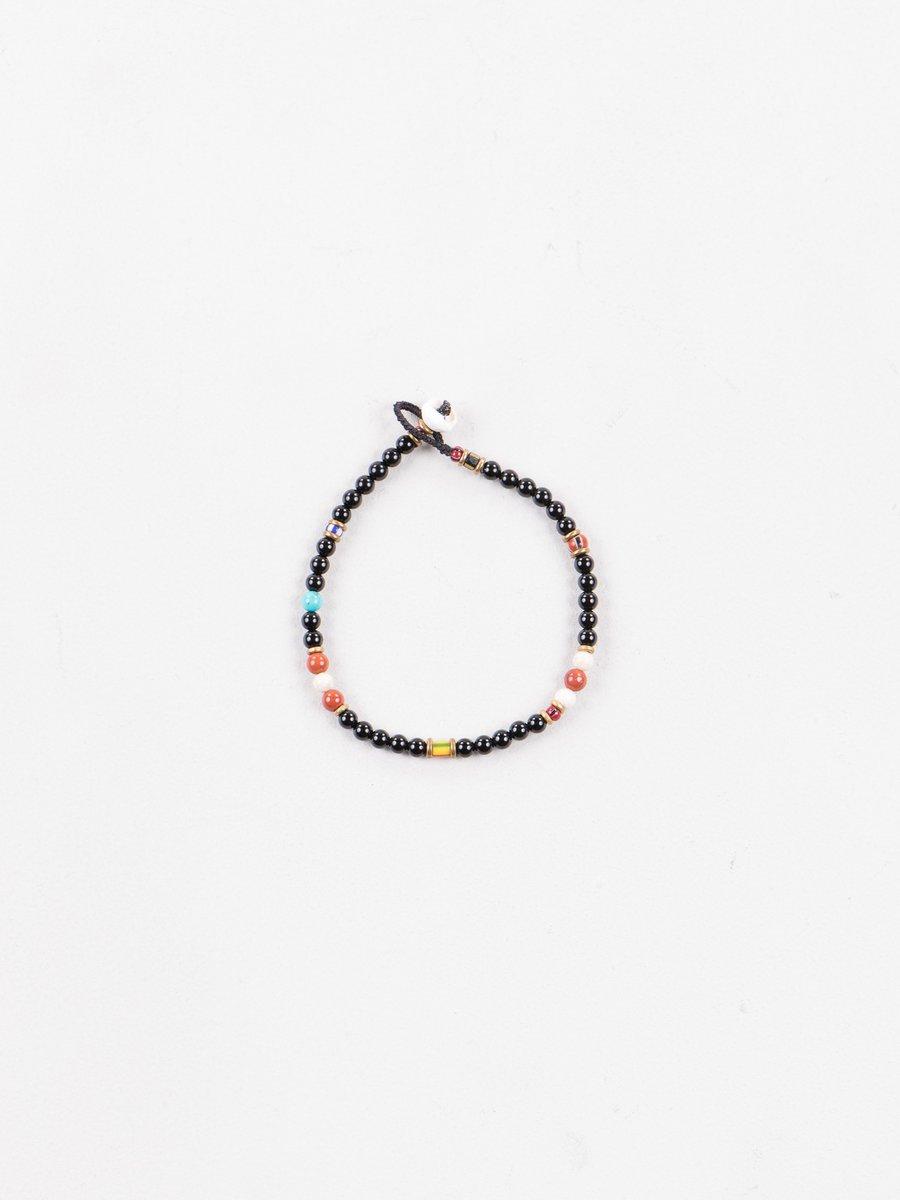 Onyx 4mm Bracelet