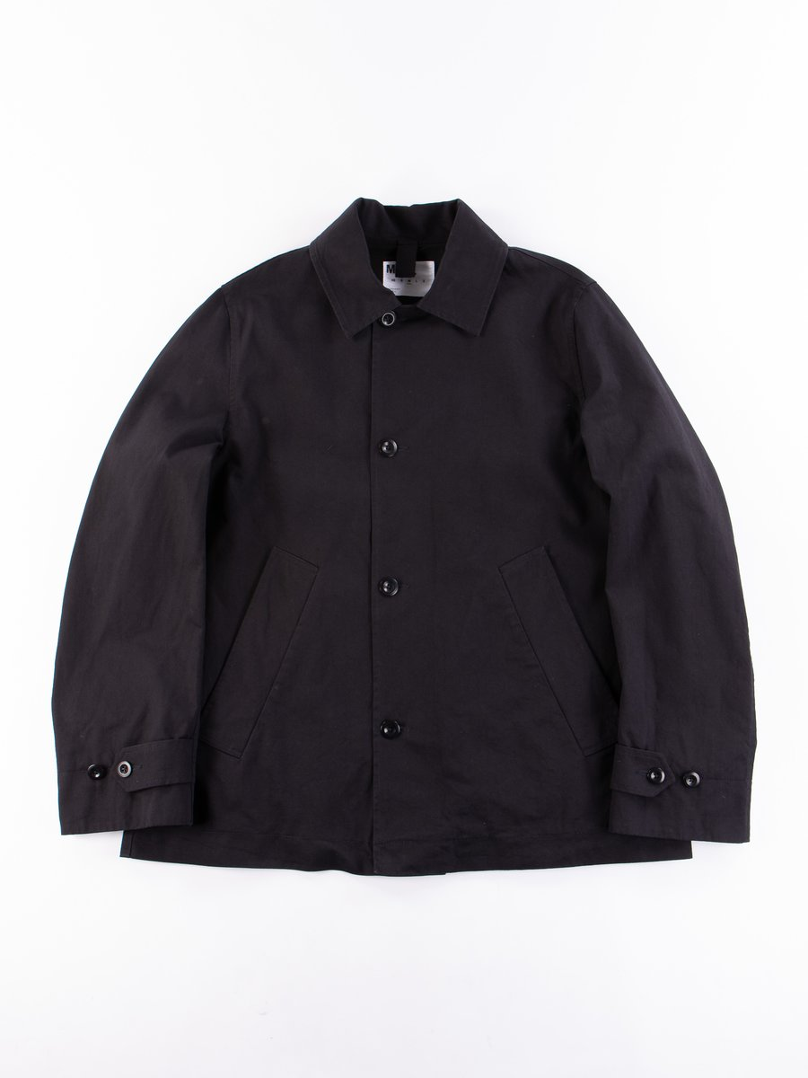 MHL Ink Cotton Drill Chore Jacket