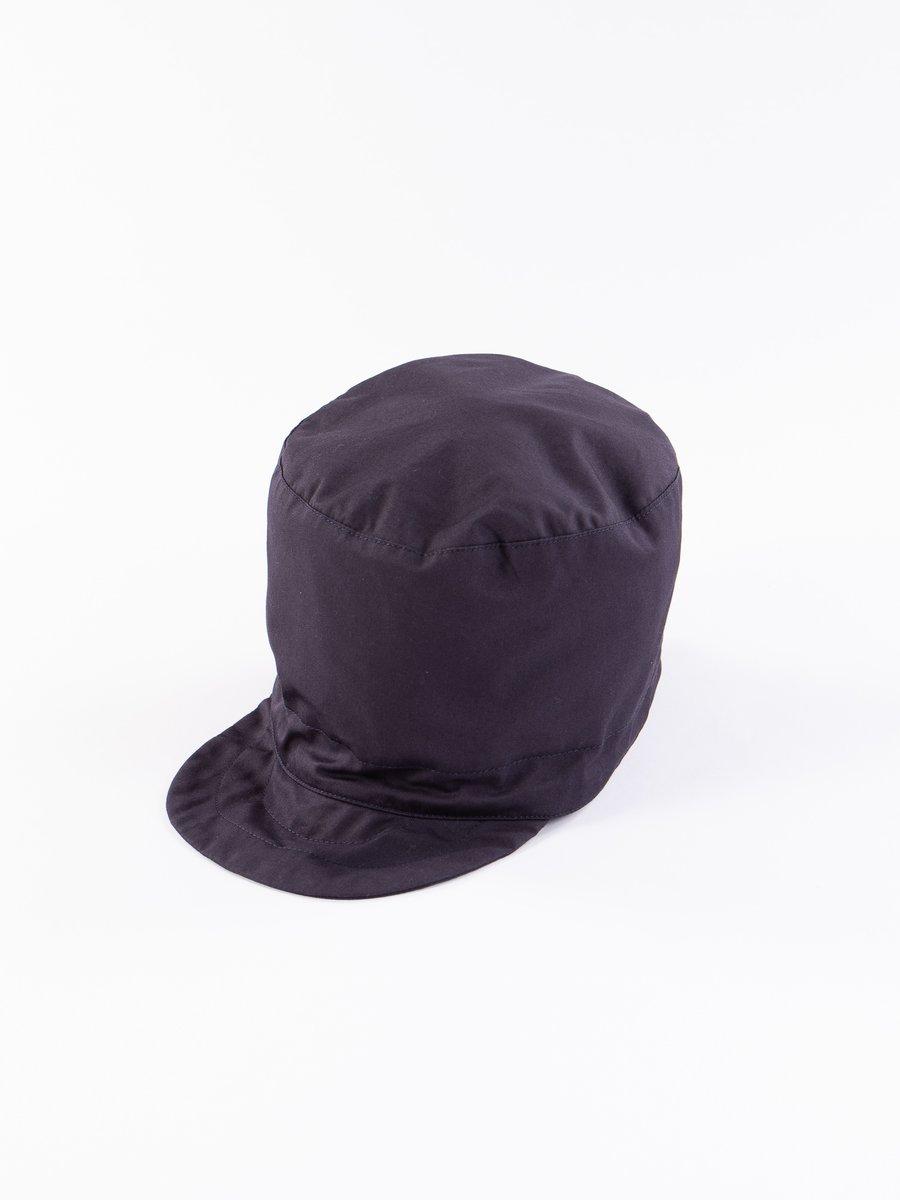Dark Navy Highcount Twill FM Cap